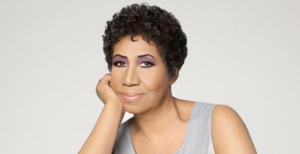 Musical Moments for MS: Aretha Franklin LIVE at NJPAC