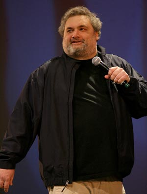 iPlay America Presents Pop-Up Comedy Show Starring Artie Lange