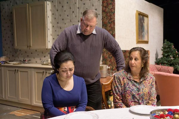 "Studio Playhouse In Upper Montclair Presents ""The Assembled Parties"""