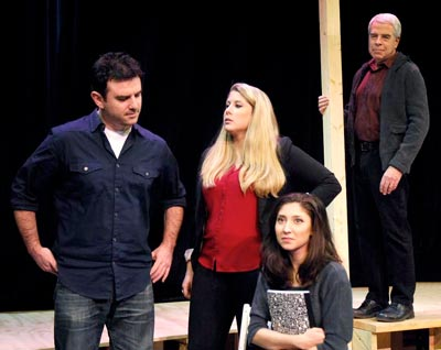 "Barn Theatre Of Montville Presents ""Proof"" by David Auburn"