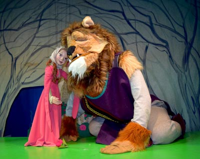 JCTC-Kids Presents Beauty and the Beast