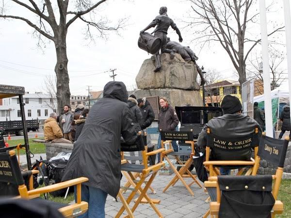 'Take 2, Bergen': Bergen LEADS to Present the County's History and Future in the Film Industry on June 14