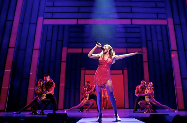 REVIEW: The Bodyguard The Musical