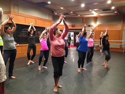 bergenPAC Performing Arts School Offers Bollywood Dance Classes