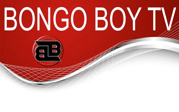 Bongo Boy TV - Issue 50