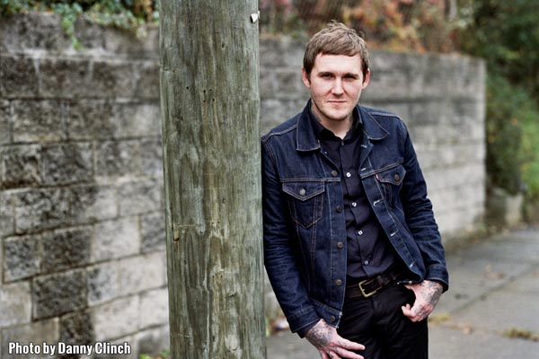 Brian Fallon: The Jersey Interview