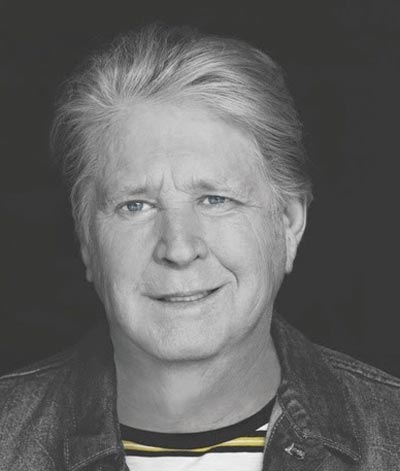 "Brian Wilson - ""Pet Sounds 50th Anniversary World Tour"" To Come To NJPAC"