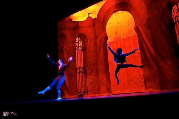 """Carmen"" -- Atlantic City Ballet at SOPAC!"