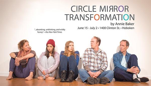REVIEW: Circle Mirror Transformation