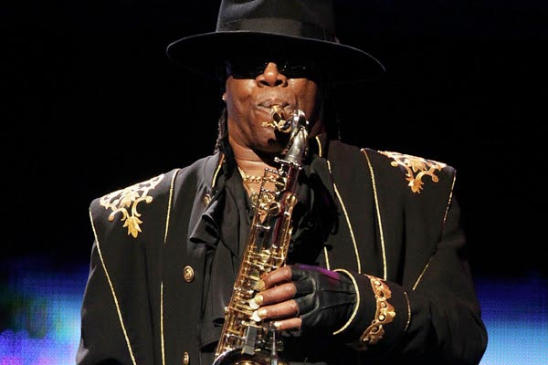 Light Of Day Celebrates Clarence Clemons In Nyc At The