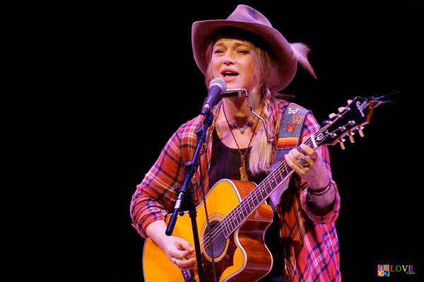 American Idol: Crystal Bowersox LIVE! at the Grunin Center