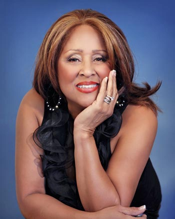Darlene Love creates the classic Asbury album