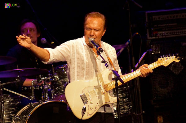 """C'mon Get Happy!"" David Cassidy LIVE at the Newton Theatre!"