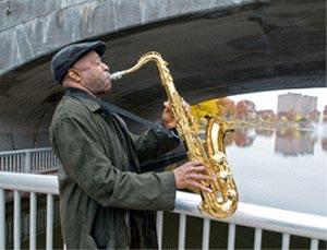Jazz @Rutgers 250: Music, Art and the Written Word