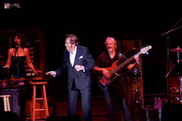 For the Good Times! Engelbert Humperdinck at The Great Auditorium