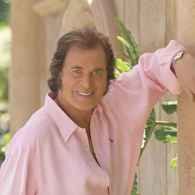 A Chat with Engelbert Humperdinck, Who Performs LIVE! this Saturday at the Great Auditorium In Ocean Grove