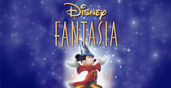 NJPAC Presents Classical Music Night With Disney's Fantasia Films