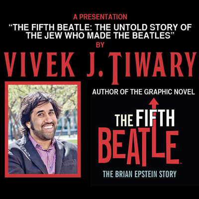 The Fifth Beatle: The Untold Story Of The Jew Who Made The Beatles