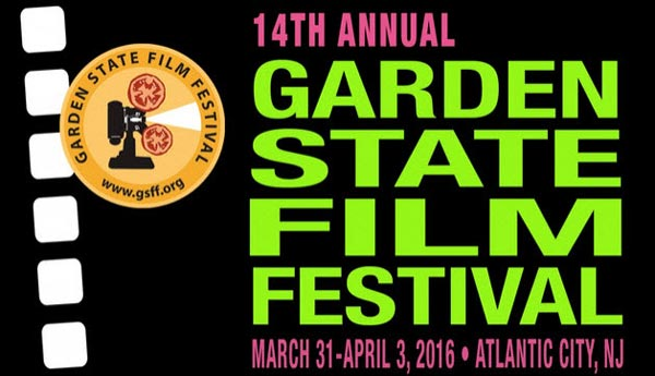 Garden State Film Festival Announces 14th Anniversary Gala Cocktail Party