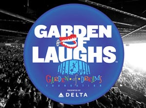 Garden of Laughs Returns to MSG