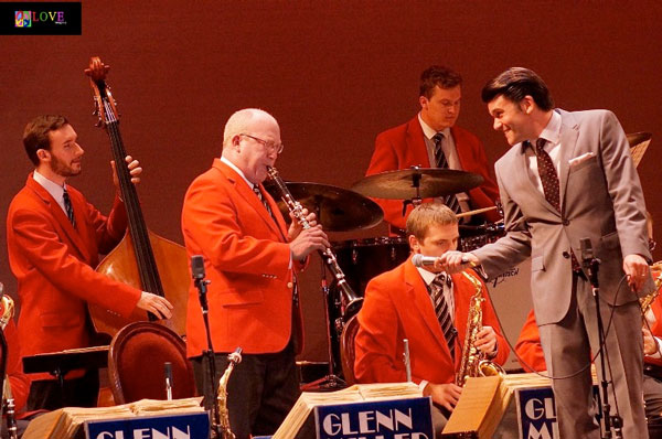"""Moonlight Serenade"" The Glenn Miller Orchestra LIVE! at The Strand Theater"
