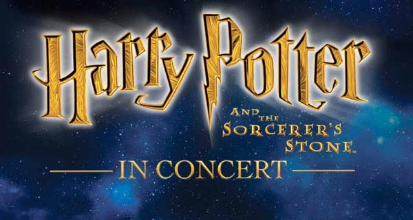"New Jersey Symphony Orchestra To Perform Alongside ""Harry Potter and the Sorcerer's Stone"" Film At NJPAC"