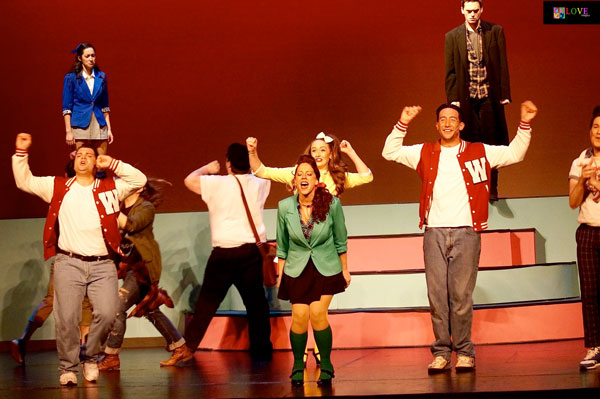 """Heathers the Musical"": Exit 82 Theater Company --> New ..."