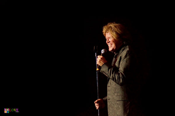"""Dandy!"" Herman's Hermits, Gary Lewis, & Cousin Brucie at the PNC Arts Center!"