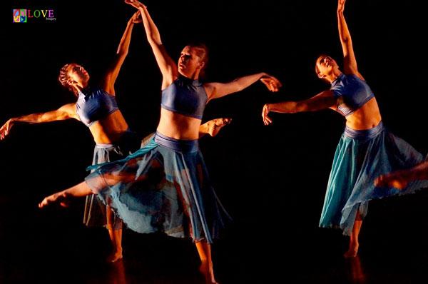 Jersey (New) Moves! Emerging Choreographers
