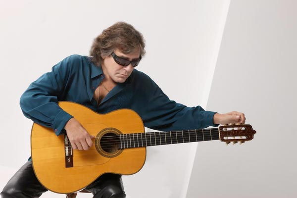 <s>The Newton Theatre Presents an Evening with Jose Feliciano</s>