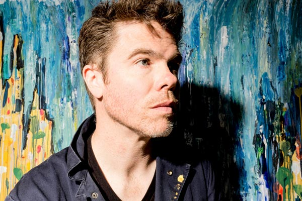 An interview with Josh Ritter
