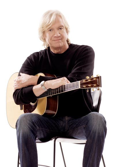 "Justin Hayward ""Stage Door Tour"" Comes to SOPAC"