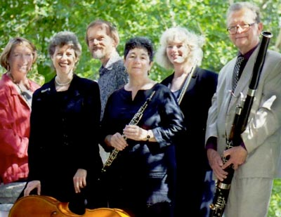 Leonia Chamber Musicians Society Announces 2016-2017 Season