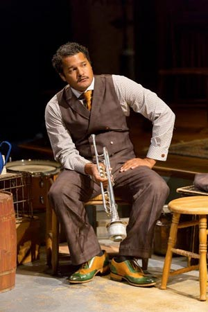"""Last Week For """"Ma Rainey's Black Bottom"""" at Two River Theater"""
