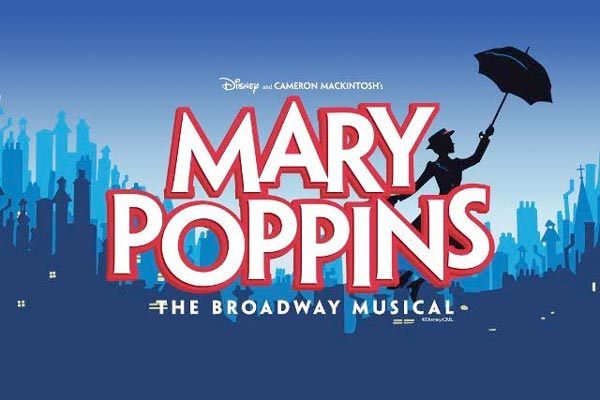 "Centenary Stage Presents ""Mary Poppins"""