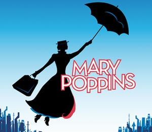 "The Road Company Presents The Classic Musical: ""Mary Poppins"""