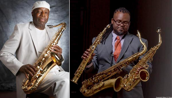 """""""The Sax Summit"""" Kicks Off NC350 Live at Clement's Place Series"""