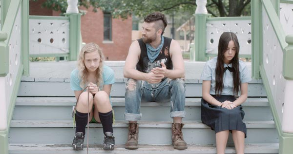 Jeff Barry and Gene Gallerano's terrific feature film Occupy, Texas has its East Coast Premiere at the 2016  New jersey International Film Festival on Opening Night Saturday, June 4!