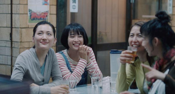REVIEW: Our Little Sister