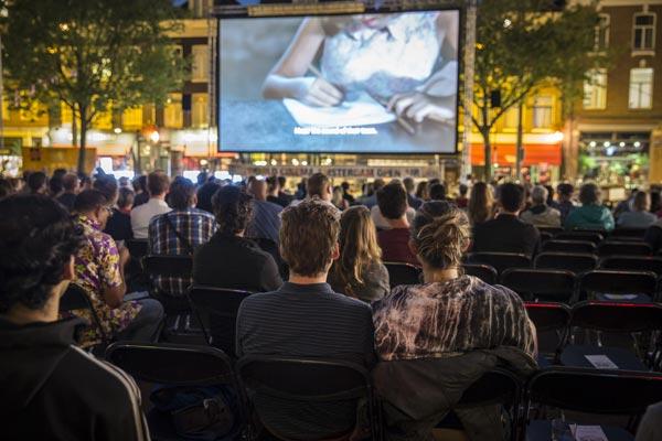 Montclair Film Festival Announces 2016 Outdoor Summer Film Series