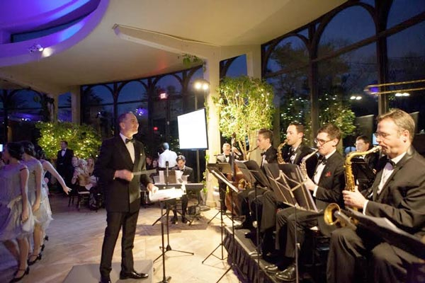 Princeton Symphony Orchestra Provided Jazz Age Excitement In 2016 Gala