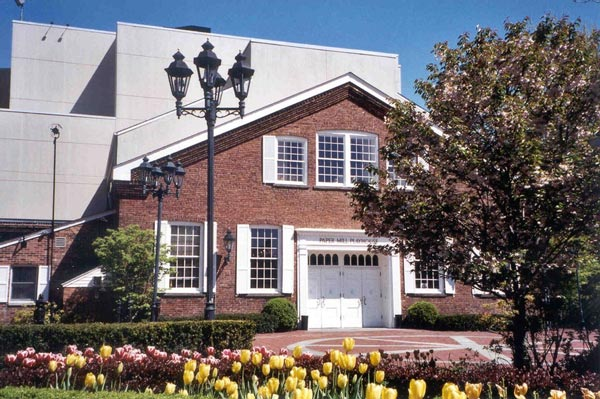 Paper Mill Playhouse Wins The 2016 Regional Theatre Tony Award