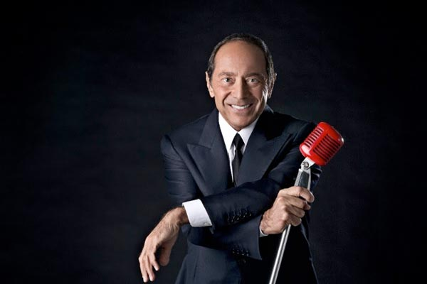 NJPAC Presents Paul Anka