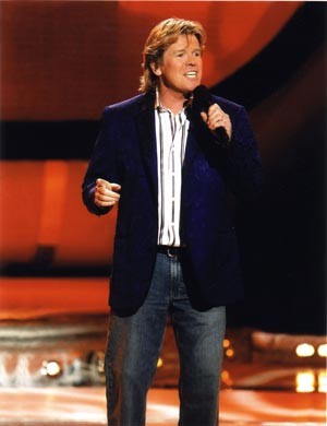 BergenPAC Presents Herman's Hermits Starring Peter Noone With The Buckinghams