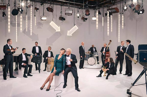 bergenPAC Presents A Spring Fling with Pink Martini