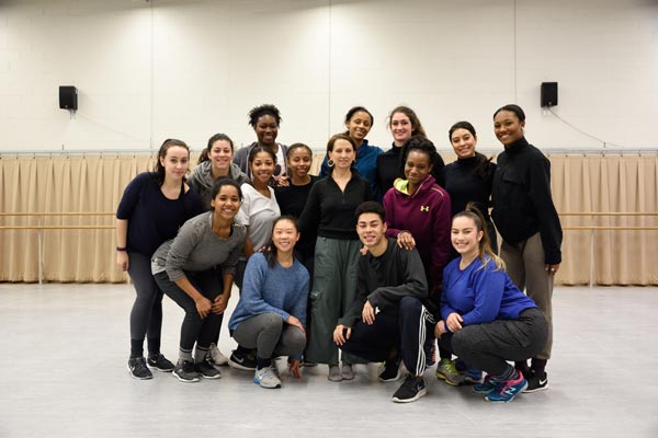 Rutgers celebrates 250 years and its revolutionary spirit with movement pioneer Yvonne Rainer