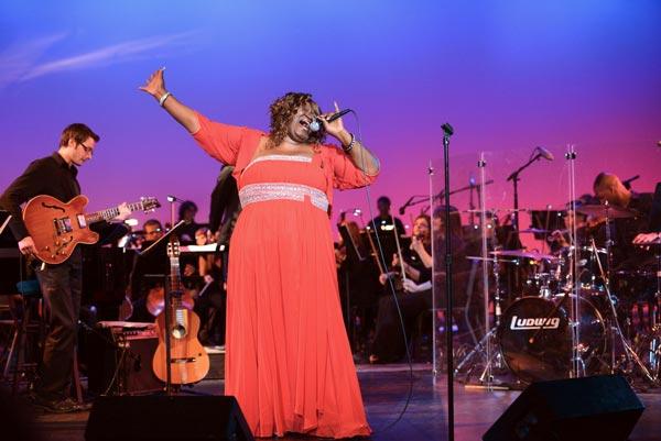 RVCC Theatre Celebrates Pop Divas