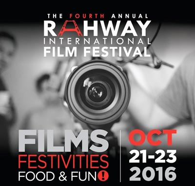 2016 Rahway International Film Festival