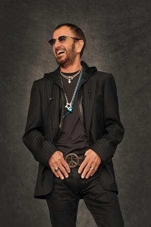 Ringo Starr & His All Star Band To Headline Gala For The Performing Arts School at bergenPAC