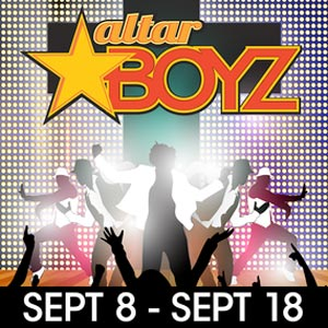 "The Road Company Presents ""Altar Boyz"""
